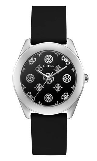 PEONY G LADIES TREND BLACK COLOUR - Guess