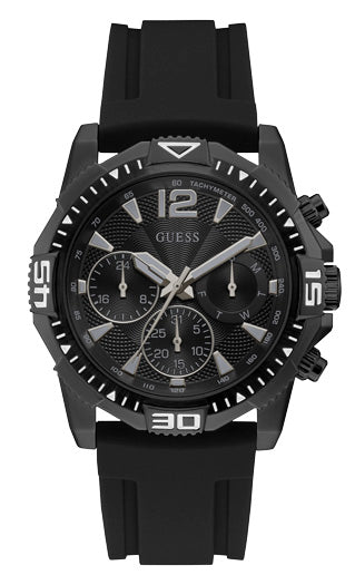 COMMANDER MENS SPORT BLACK COLOUR - Guess