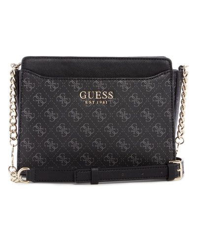 LORENNA CROSSBODY TOP ZIP - Guess