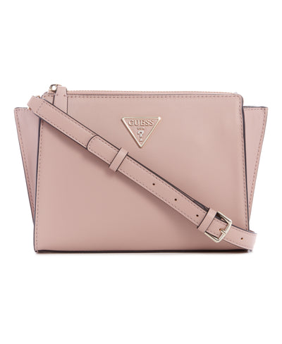TANGEY MINI CROSSBODY TOP ZIP - Guess