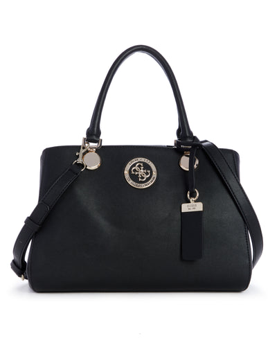 LANDON GIRLFRIEND SATCHEL - Guess