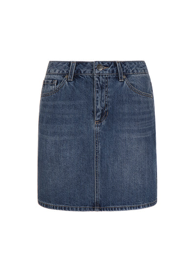 DENIM SKIRT - Guess