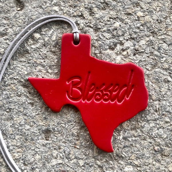 BLESSED TEXAS AIR FLAIR