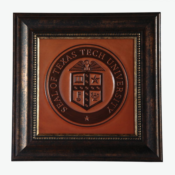 Texas Tech University Seal