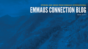 Tell the Emmaus story!