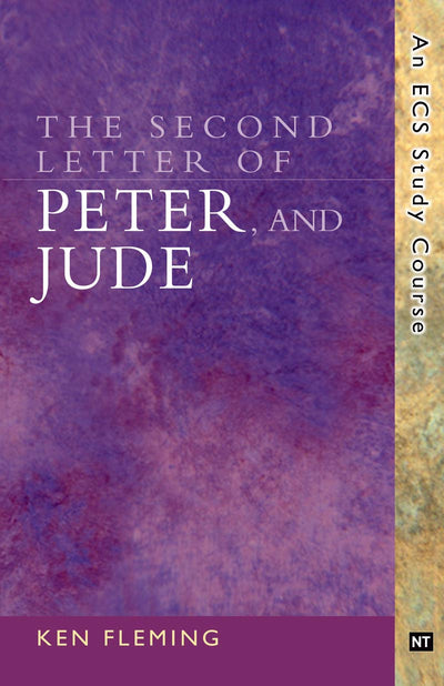 2nd Peter and Jude, The Second Letter of Peter, and Jude