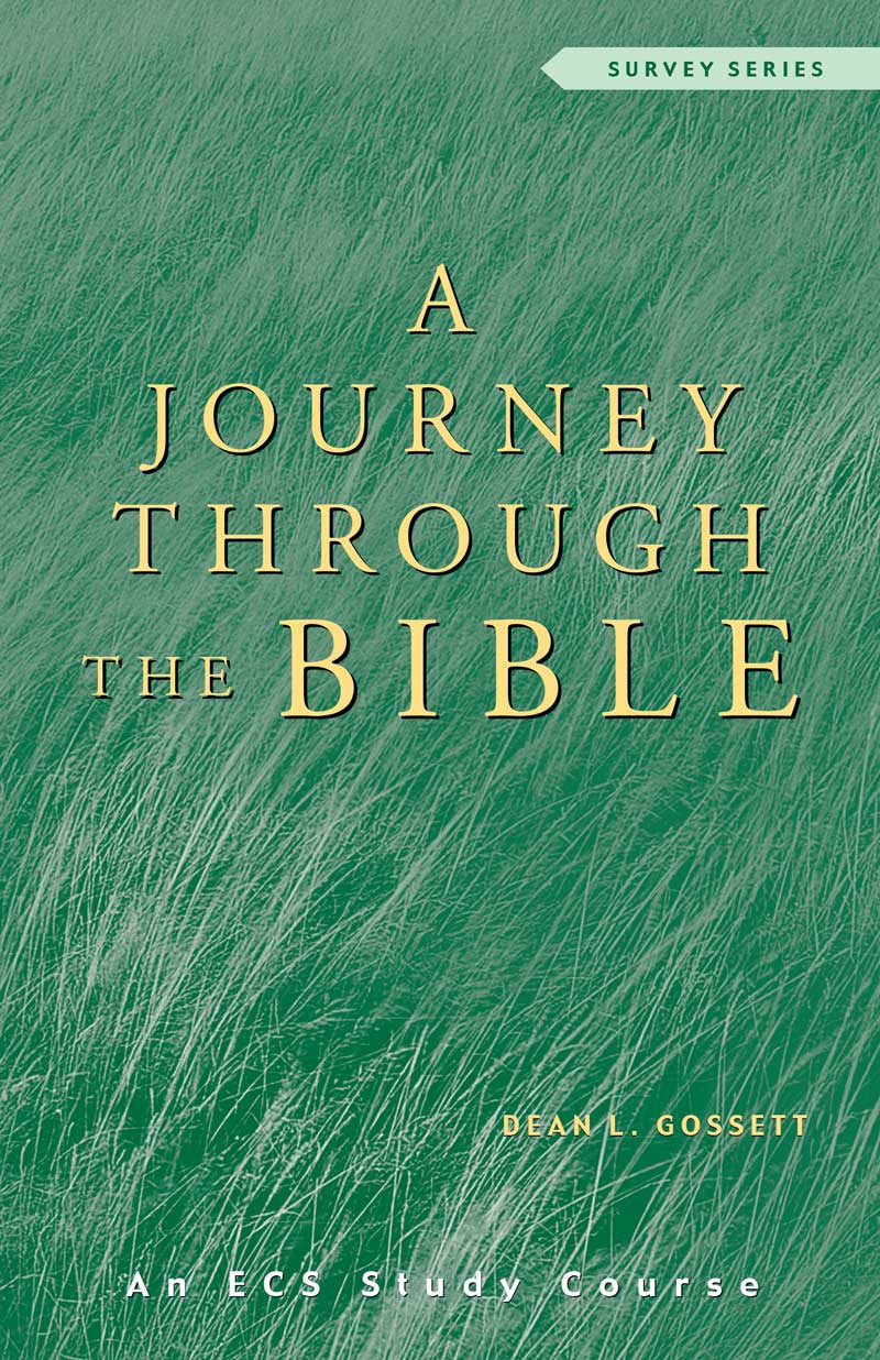 A Journey Through the Bible