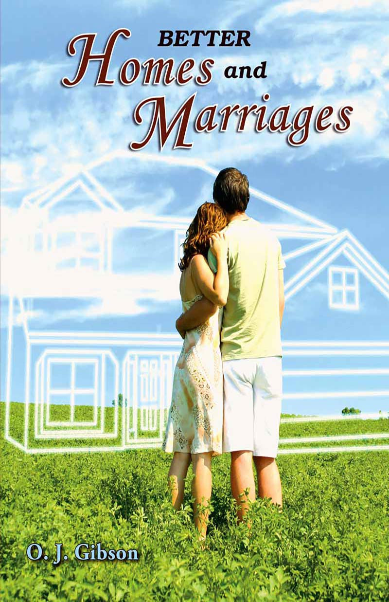 Better Homes & Marriages