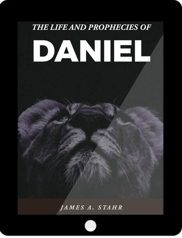 Daniel, The Life and Prophecies of  (eCourse)