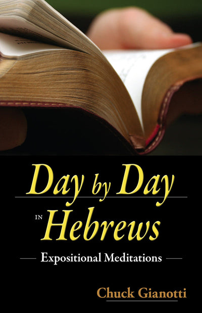 Day by Day in Hebrews