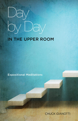 Day by Day in the Upper Room