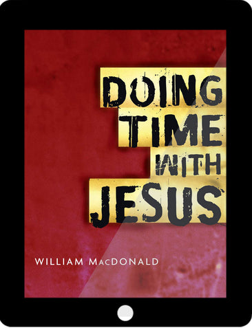 Doing Time with Jesus eCourse
