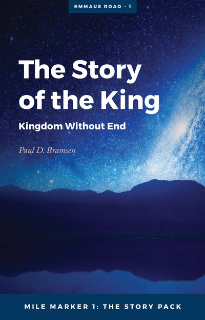 01. The Story of the King