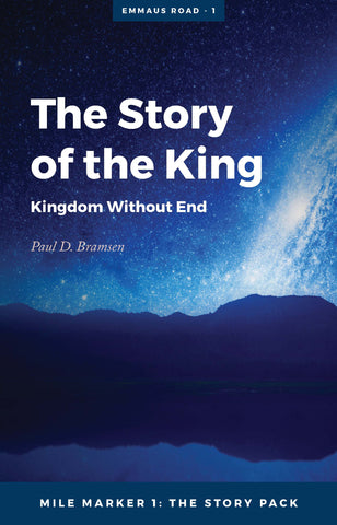 The Story of the King