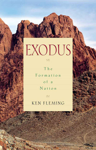 Exodus – The Formation of a Nation