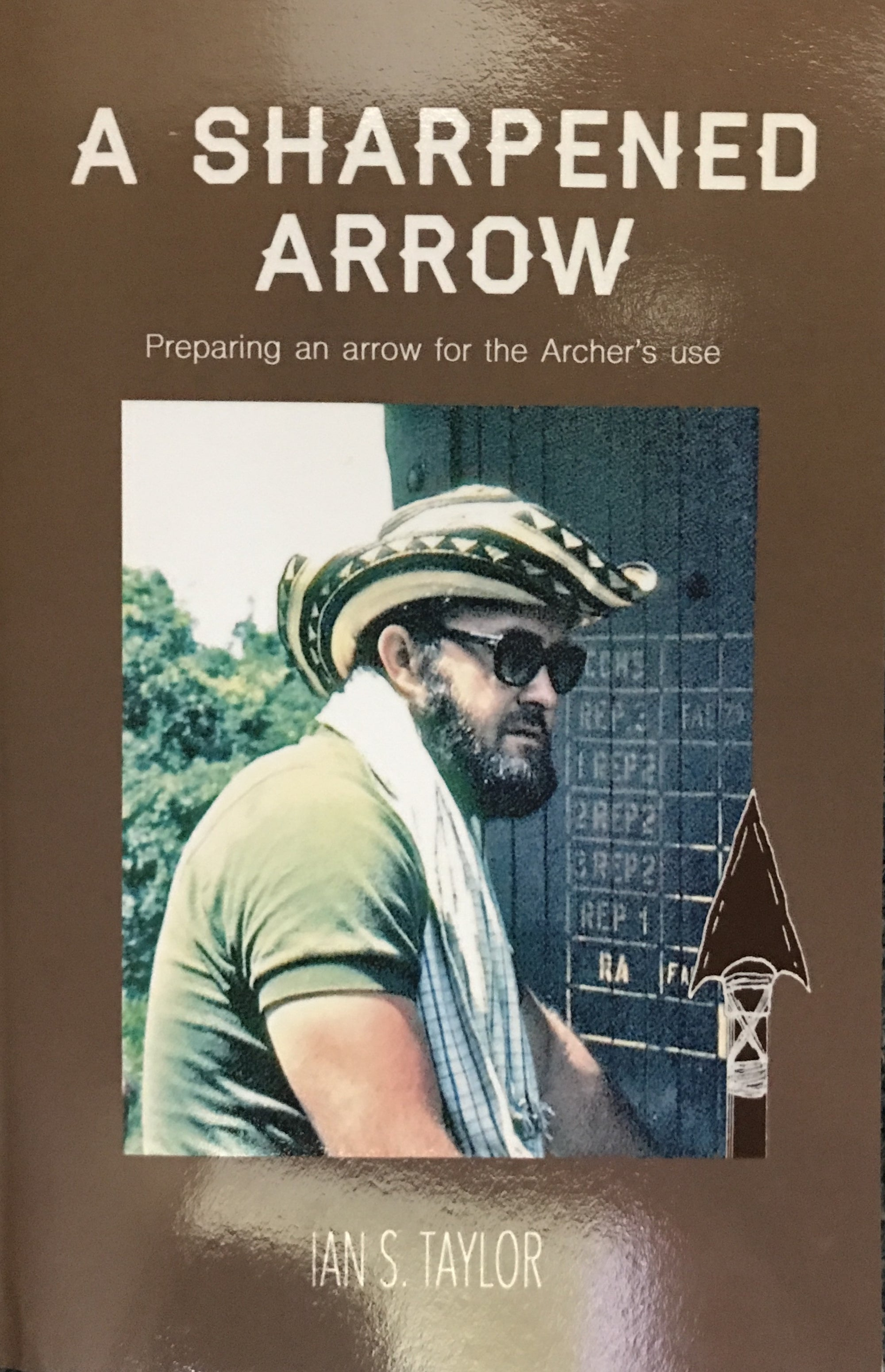 A Sharpened Arrow