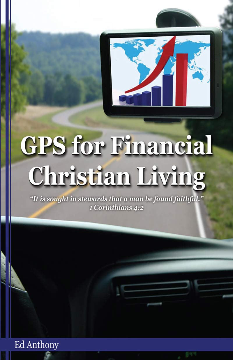GPS for Financial Christian Living