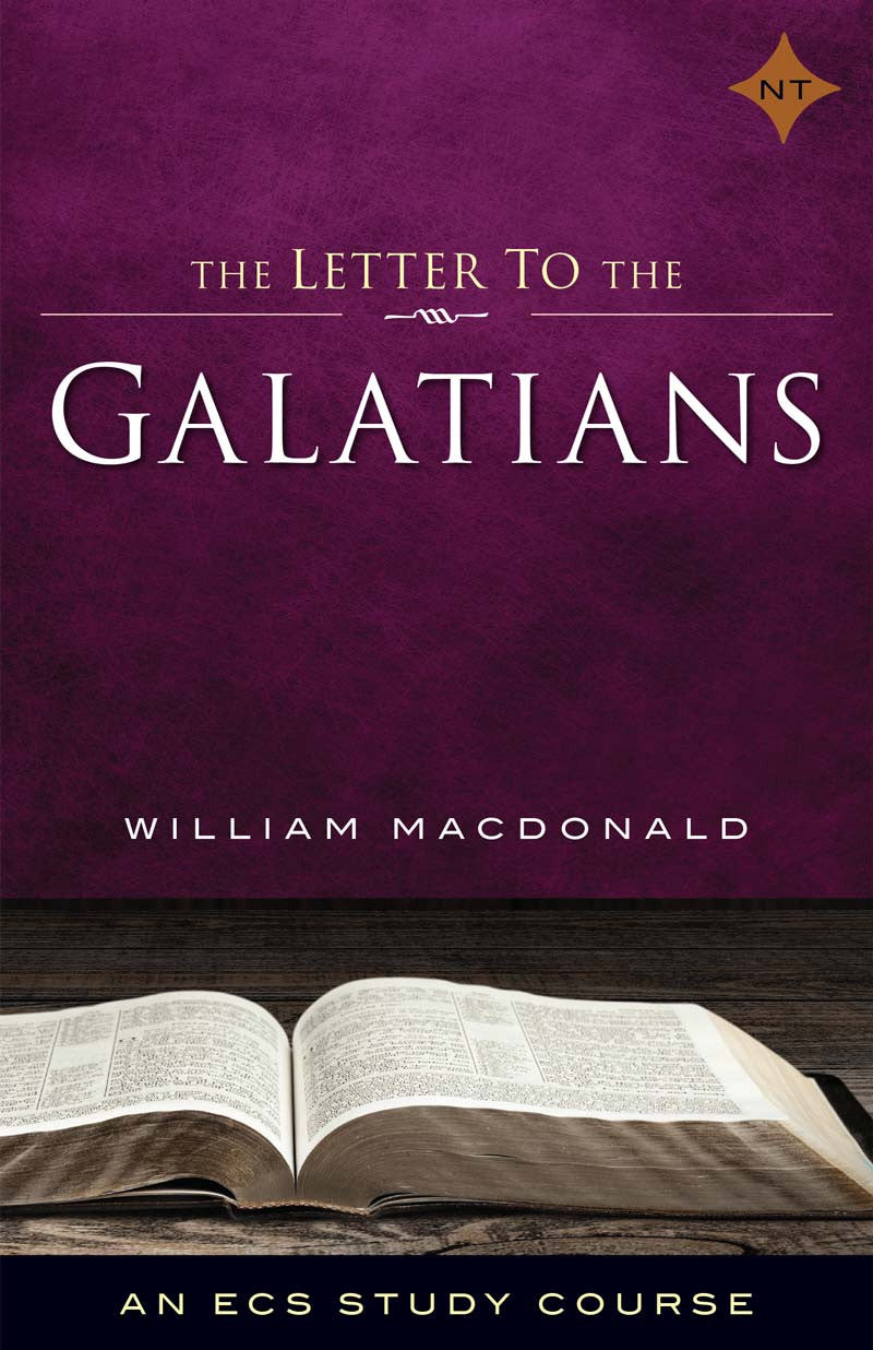 Galatians, The Letter to the