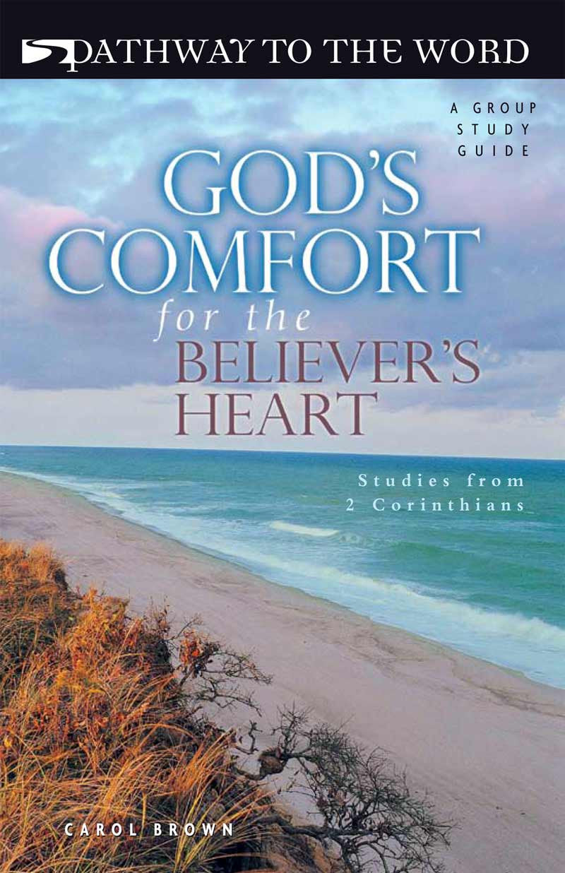 God's Comfort for the Believer's Heart