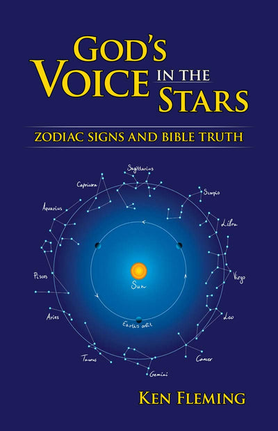 God's Voice in the Stars