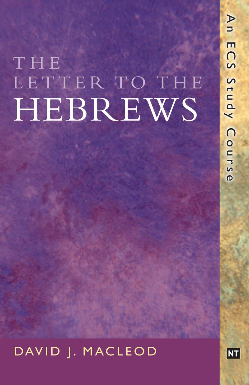 Hebrews, The Letter to the