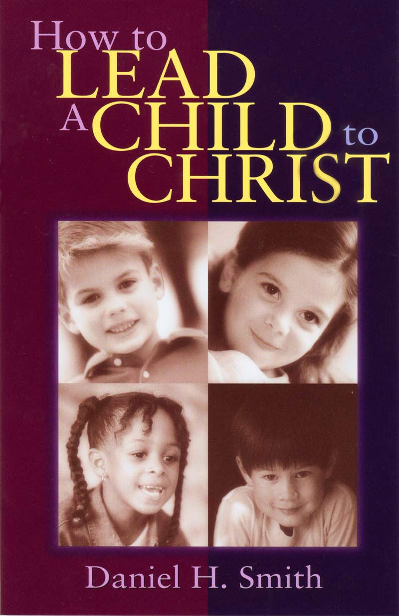 How to Lead a Child to Christ