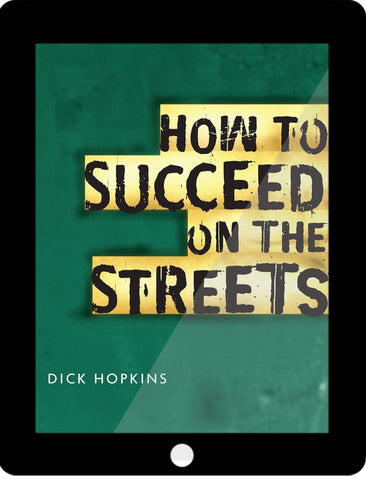 How to Succeed on the Streets eCourse