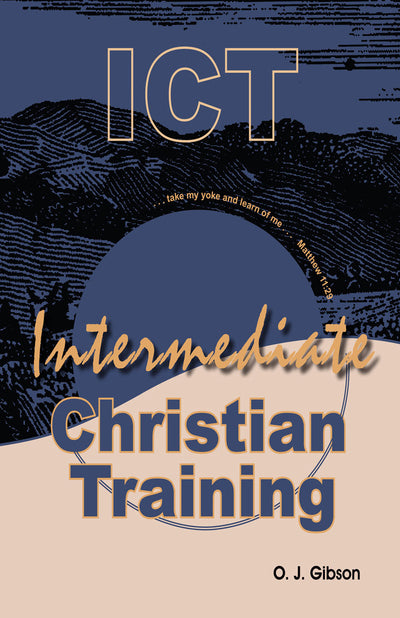 Intermediate Christian Training