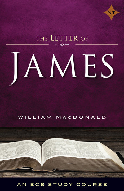 James, The Letter of