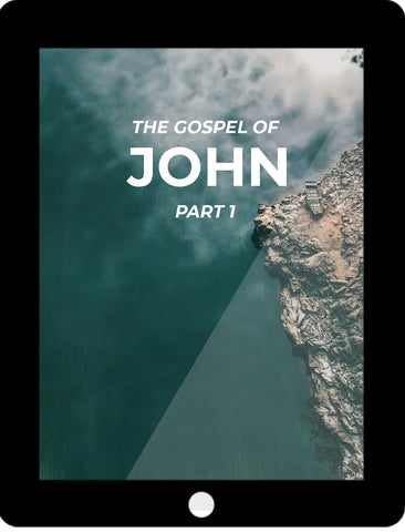 The Gospel of John — Part 1 eCourse