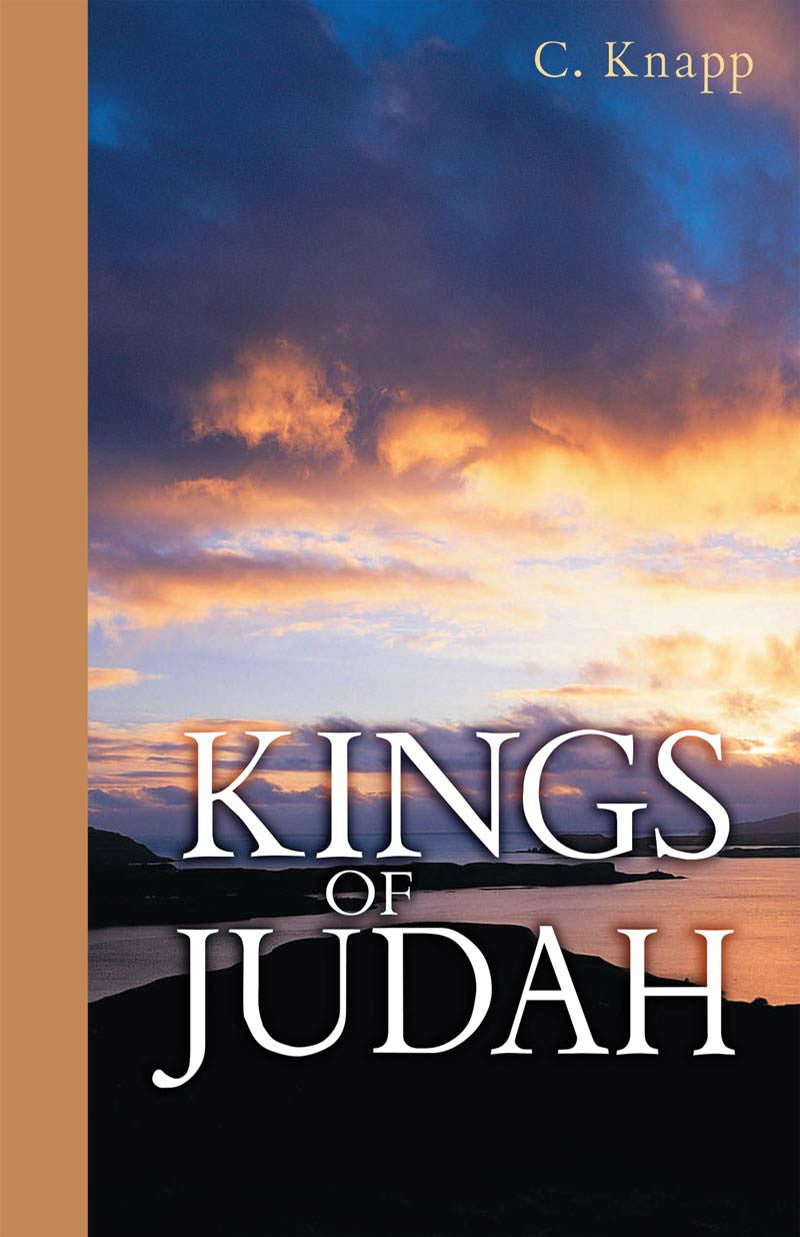 Kings of Judah