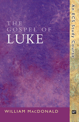 Luke, The Gospel of