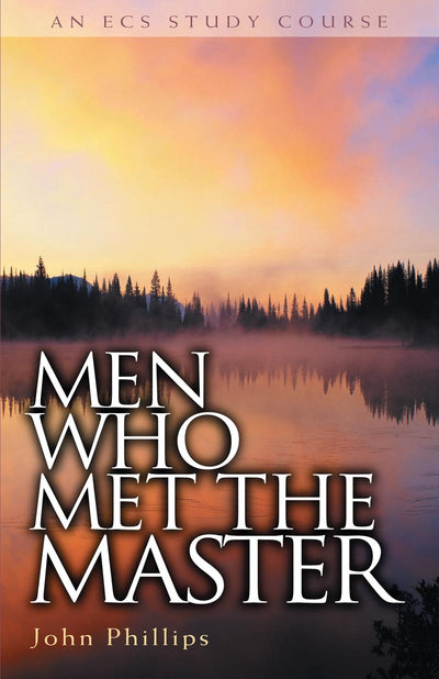 Men Who Met the Master