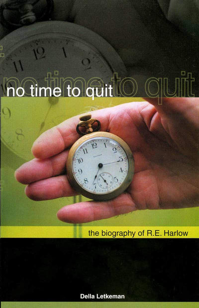 No Time to Quit