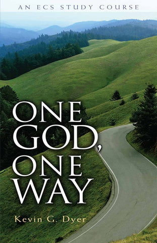 One God, One Way