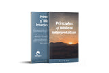 Principles of Biblical Interpretation