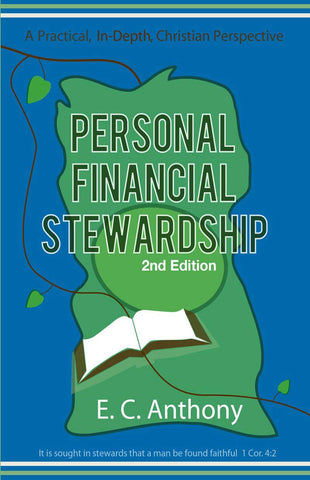 Personal Financial Stewardship