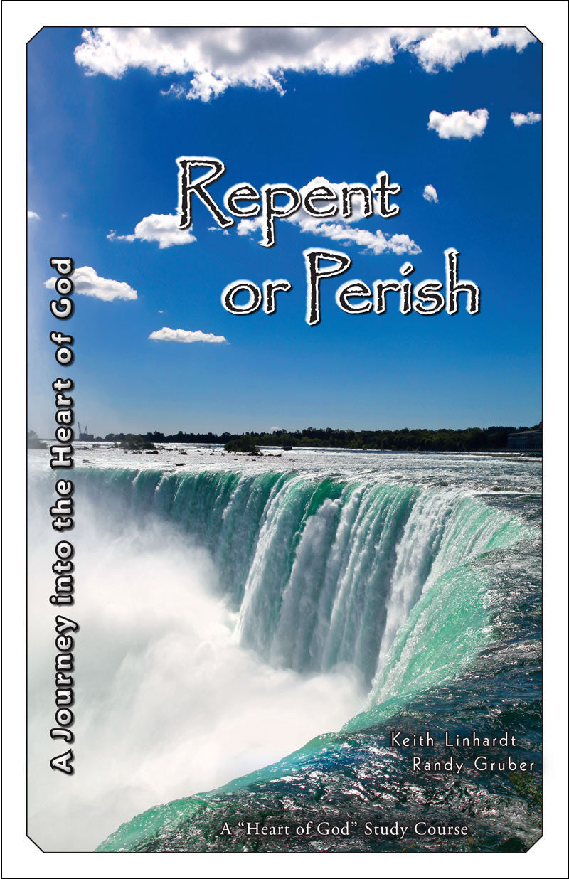 Repent or Perish