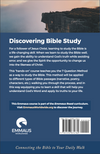 08. Discovering Bible Study