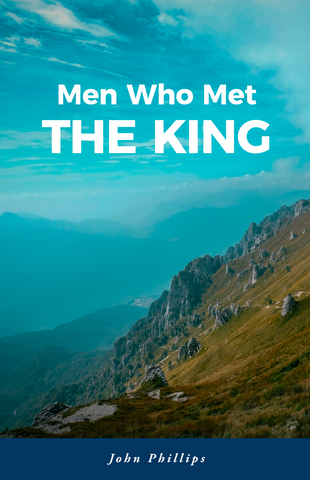 Men Who Met the King