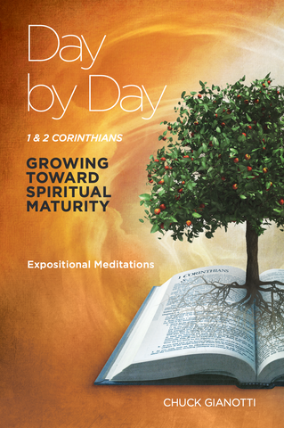 Day by Day: 1 and 2 Corinthians