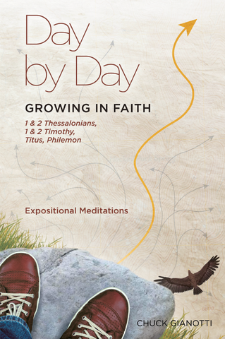 Day by Day: Growing in Faith