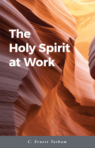 Holy Spirit at Work, The