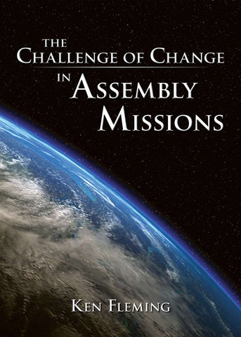 The Challenge of Change in Assembly Missions