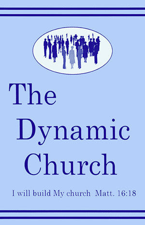 The Dynamic Church