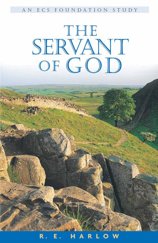 The Servant of God (Mark's Gospel)