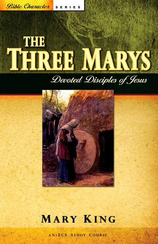The Three Marys