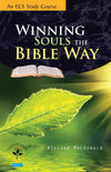 Winning Souls the Bible Way