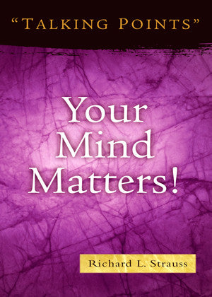 Your Mind Matters!