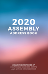2020 Assembly Address Book